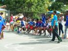 Volleyball Rally 2013
