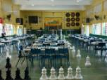 [Image missing or not yet loaded: Auditorium for Chess Tournament]